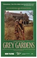 Grey Gardens Fine-Art Print