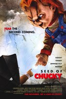 Child's Play 5: Seed of Chucky Fine-Art Print