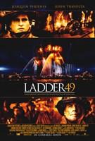 Ladder 49 Phoenix Travolta Wall Poster