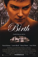 Birth Wall Poster