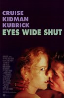 Eyes Wide Shut Wall Poster