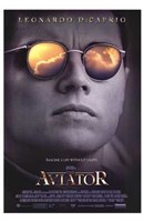 The Aviator Leonardo DiCaprio Wall Poster