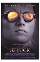 The Aviator Leonardo DiCaprio Wall Poster