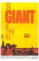 The Giant of The All Fine-Art Print