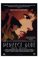 Perfect Blue Fine-Art Print