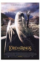 Lord of the Rings: the Two Towers Gandalf the Gray Fine-Art Print