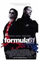 Formula 51 Wall Poster