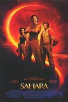 Sahara McConaughey Wall Poster