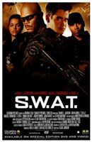 Swat Wall Poster