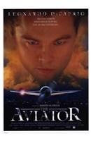 The Aviator DiCaprio Fine-Art Print