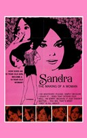Sandra Wall Poster