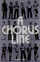 A Chorus Line  (Broadway Musical) Fine-Art Print