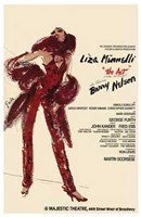 Act  the (Broadway Musical) Wall Poster