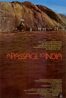 Passage to India  a Wall Poster