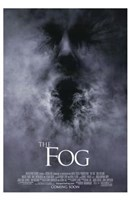 The Fog Fine-Art Print