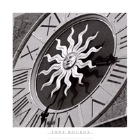 Pieces of Time IV Fine-Art Print