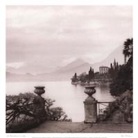 Villa Monastero, Lago di Como Fine-Art Print