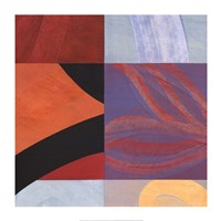 Synergistic Interchange II Fine-Art Print