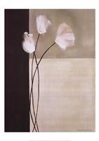 Floral Whispers II Fine-Art Print