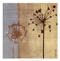 In the Breeze I Fine-Art Print