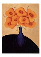 Bouquet Dor Fine-Art Print