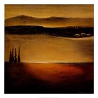 Puesta Del Sol Fine-Art Print