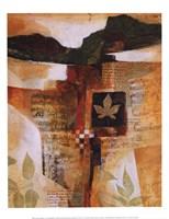 Autumn Melody II Fine-Art Print