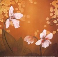 Garden Delights III Fine-Art Print