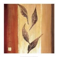 Leaf Innuendo I Fine-Art Print