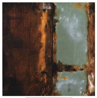 Copper Age II Fine-Art Print
