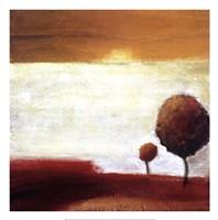 Treetops III Fine-Art Print