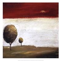 Treetops IV Fine-Art Print