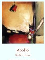 Apollo Fine-Art Print