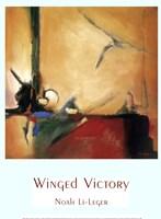Winged Victory Fine-Art Print