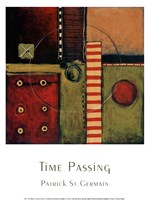 Time Passing Fine-Art Print