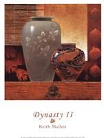 Dynasty II Fine-Art Print