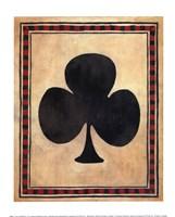 Lucky Shuffle III Fine-Art Print