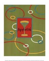 Appletini Fine-Art Print