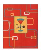 Cosmo Fine-Art Print