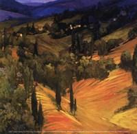 Classic Tuscany Fine-Art Print