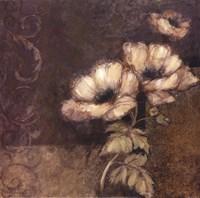TapestryPoppyII Fine-Art Print