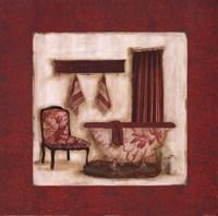 RubyRomanceII Fine-Art Print