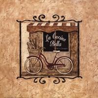 LaCucinaBella Fine-Art Print
