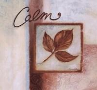 Calm Fine-Art Print