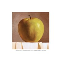 Green Apple Fine-Art Print