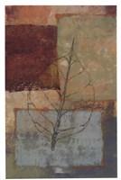 Water Leaf II Fine-Art Print