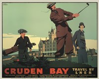 Cruden Bay Fine-Art Print