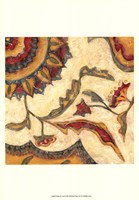 Paisley IV Fine-Art Print