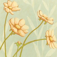 Garden Silhouette III Fine-Art Print