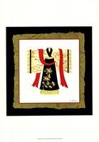 Kimono I Fine-Art Print